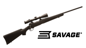 Savage 11 TH XP <br> .308 Winchester