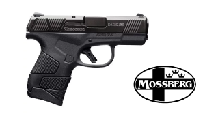 Mossberg MC1 9mm 6/7+1RD