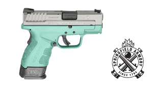 Springfield Armory XD 9mm 13+1/16+1RD
