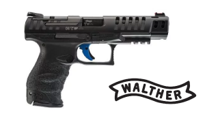 Walther Arms PPQ Q5 MATCH 9MM 15RD