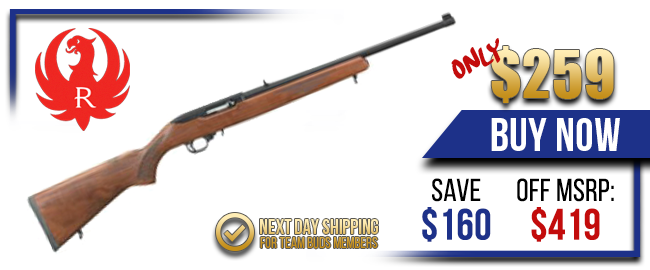 ONLY $259 BUY NOW SAVE $160 OFF MSRP $419