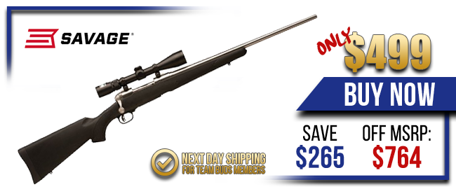 ONLY $499 BUY NOW SAVE $265 OFF MSRP $764
