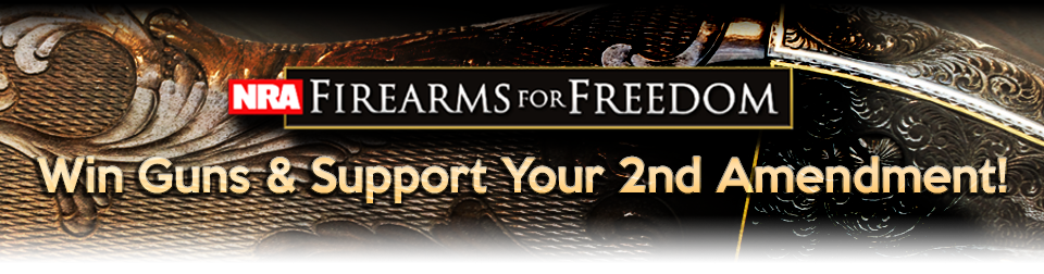 NRA Firearms For Freedom