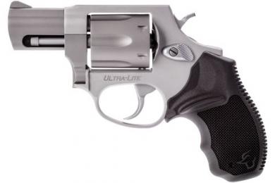 Taurus 856 38SPL 2 Stainless 6
