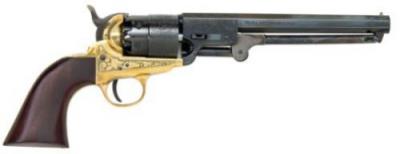 Traditions FR185118 Revolver 4