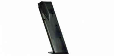 CZ-USA 11101 CZ 75/85 Magazine 16RD 9mm Blued Steel