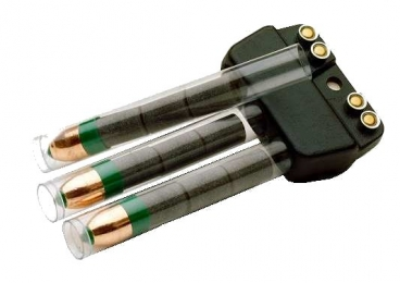 CVA Speed Clip System w/Bullet Charge & 209 Primers