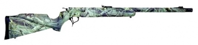 Thompson Center Arms Realtree Hardwood Camo Encore 12 Ga. Sh