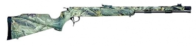 Thompson Center Arms Realtree Hardwood HD 12 Ga. Black Powde