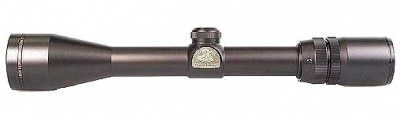 Thompson Center Arms Scope w/Duplex Reticle & Matte Finish