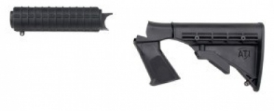 ATI HRN4100 H&R/NEF Adjustable Shotforce Stock and Forend