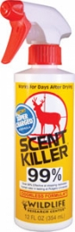 Wildlife Research Scent Eliminator