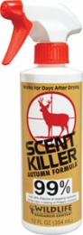 Wildlife Research Scent Killer