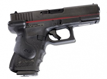 Crimson Trace Lasergrip For Glock 19/23/25/32/38