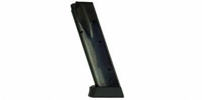 CZ-USA 11152 CZ 75/SP-01 Magazine 18RD 9mm Blued Steel