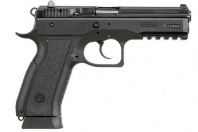 CZ-USA SP-01 Phantom Single/Do