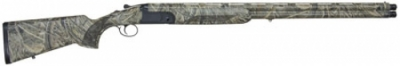 CZ-USA Swamp Magnum Over/Under 12 Gauge 30 3.5 Realtree Max-5 Synthetic Stk