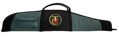 Thompson Center Arms Green/Black Gun Case