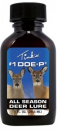 Tinks 100% Natural Doe Urine