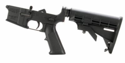 DPMS LR-05AP4 AR-15 Assembled