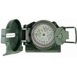 (EPREP)Rothco Military Marching Compass
