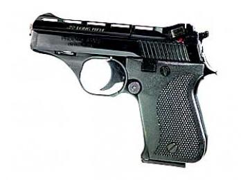 Phoenix Arms HP22  22LR Black