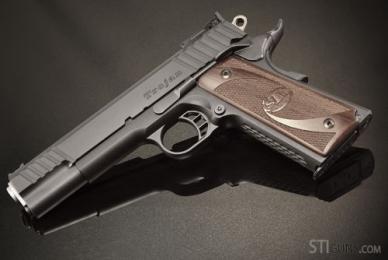 STI The Trojan 5 0 9+1 9mm 5 1