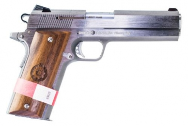 Coonan Classic 357Mag Fixed Si