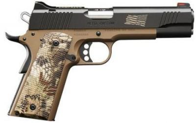 Kimber Hero Custom II Pistol 4