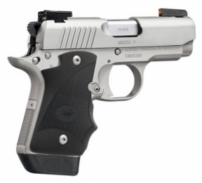 KIMBER 9MM MICRO 9 STAINLESS T