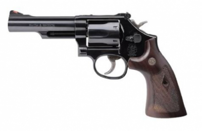 Smith & Wesson 19 Classic 357