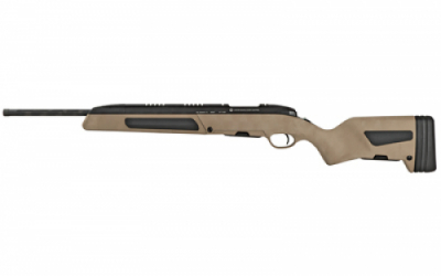 STEYR ARMS SCOUT 6 5CRD 19 MUD