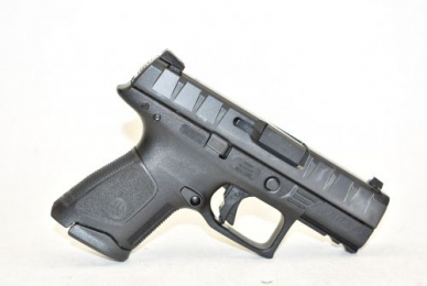 used Beretta APX Compact 9mm