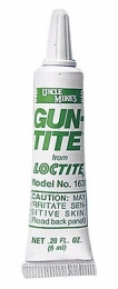 U. Mike's GUN-TITE 6 ML TUBE