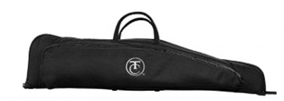 TCA Encore Rifle CASE W/XBL POUCH BLK