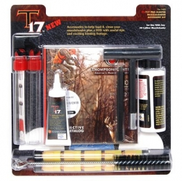 Thompson Center Arms Pro Hunter Accessory Cleaning Kit/10 Sa