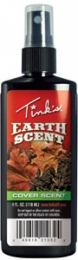 Tinks 4 oz. Cover Scent Can Be Used As A Deer Lure
