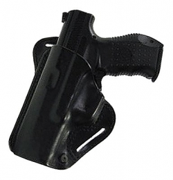 BlackHawk Check Six Leather Holster For Springfield XD Compe