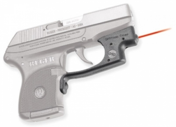 Crimson Trace Lasergrip For Ruger LCP