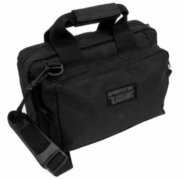 Blackhawk Black Nylon Sportster Shooters Bag