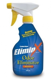 Code Blue Eliminx Odor Eliminator Spray