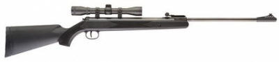 Umarex Ruger Blackhawk .177 Cal Air Rifle Combo w/4X32 Scope