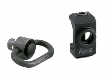 Daniel Defense Quick Detach Rail Mount Swivel Attachment