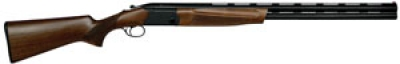 CZ UPLAND Over/Under 12 Gauge 3 inch chamber 26