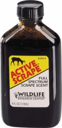 Wildlife Research Doe In Heat Urine