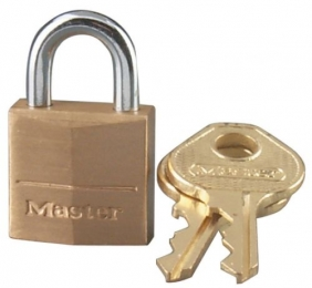 Pin Tumbler Solid Brass Locks Keyed Differently