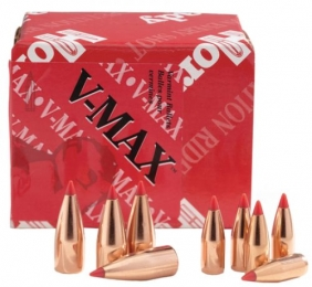 Varmint Bullets  224 Diameter