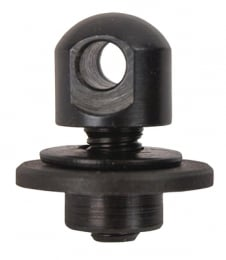 Round Head Flange Nut Adapter For Plastic Forends
