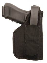 Nylon Laser Holster Black Size 1