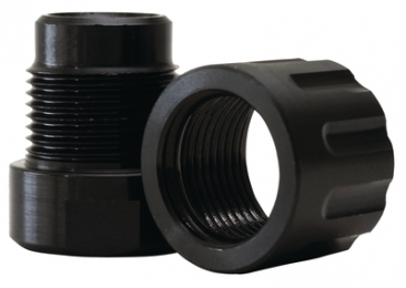 Sparrow Silencer Adapter With Thread Protector .5-28 TPI For Sig
